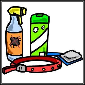repellent pet spray