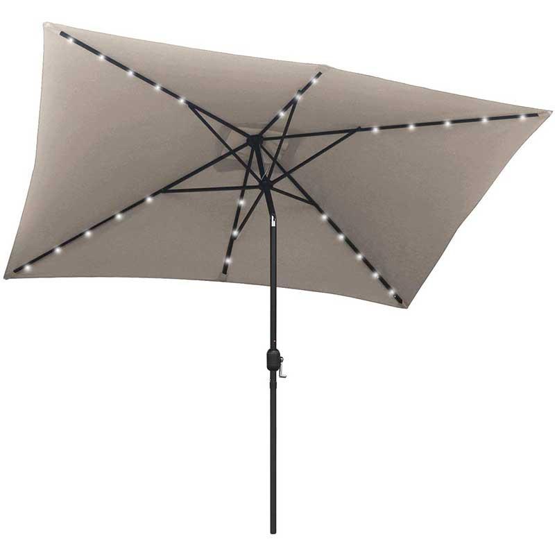 Canopy Rectangular shape