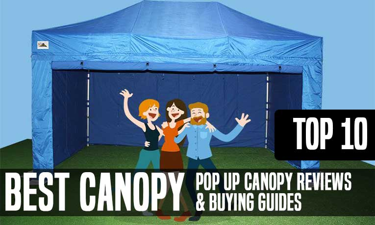 Pop-Up-Canopy