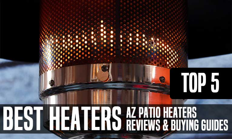 AZ Patio Heaters Reviews