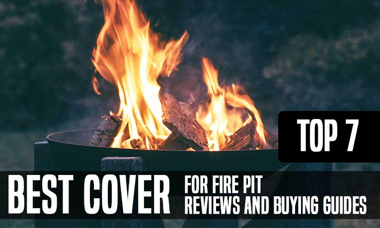 Best-Fire-Pit-Covers