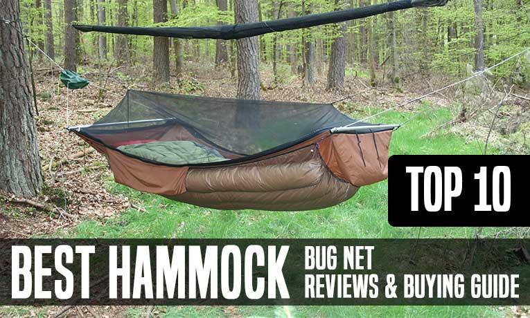 Best Hammock Bug Net