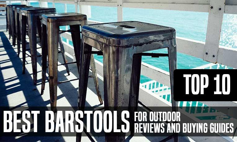 best-outdoor-barstool