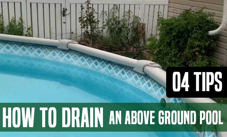 How-To-Drain-An-Above-Ground-Pool