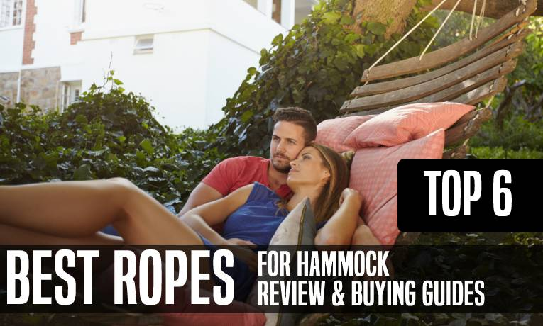 Best Ropes for Hammock